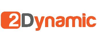 2Dynamic - Internet bureau Berkel en Rodenrijs | Rotterdam