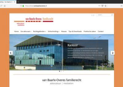 Van Baarle-Overes