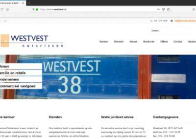 Westvest Notarissen