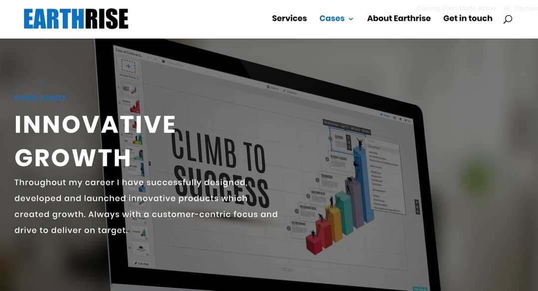 Earthrise Consultancy