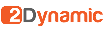 Internet bureau 2Dynamic, webdesign in Rotterdam, Berkel en Rodenrijs